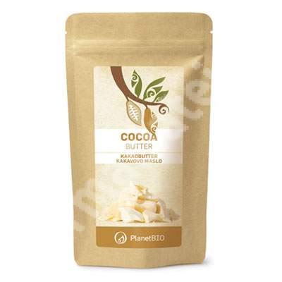 Unt de cacao, 300 g, Planet Bio