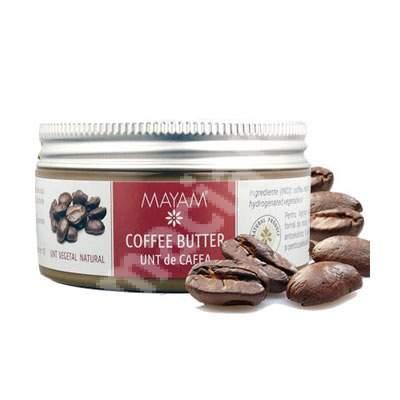 Unt de cafea (M - 1372), 100 ml, Mayam