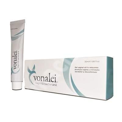 Vonalei pentru vaginită bacteriană, 30 ml, Biokosmes