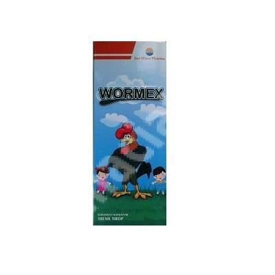 wormex сироп отзывы
