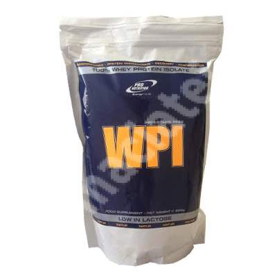 WPI, 900 g, Pro Nutrition