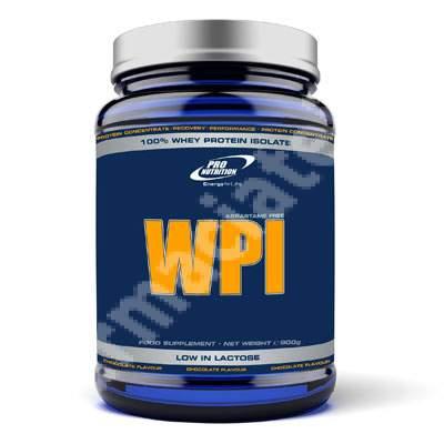 WPI cu aroma de ciocolata, 900 g, Pro Nutrition