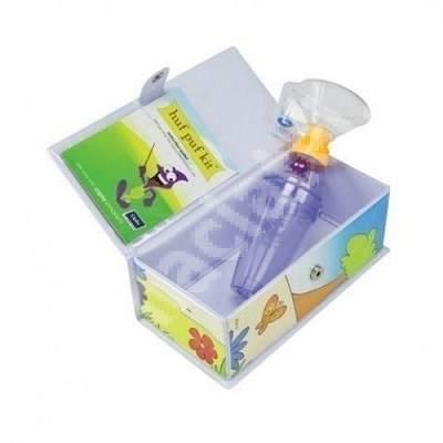ZerostatVT cu Babymask huf puf kit, Cipla