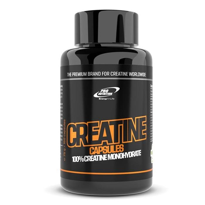 Creatine, 150 capsule, Pro Nutrition