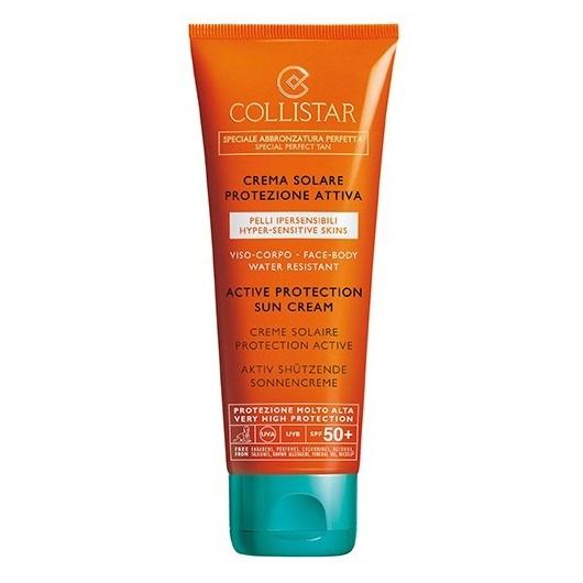 Crema Active Protection SPF 50 (K26097), 100 ml, Collistar