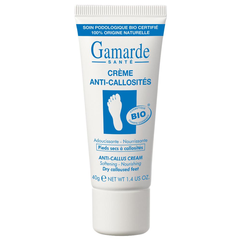 Cremă Bio anti bătături pentru picioare, 40 ml, Gamarde