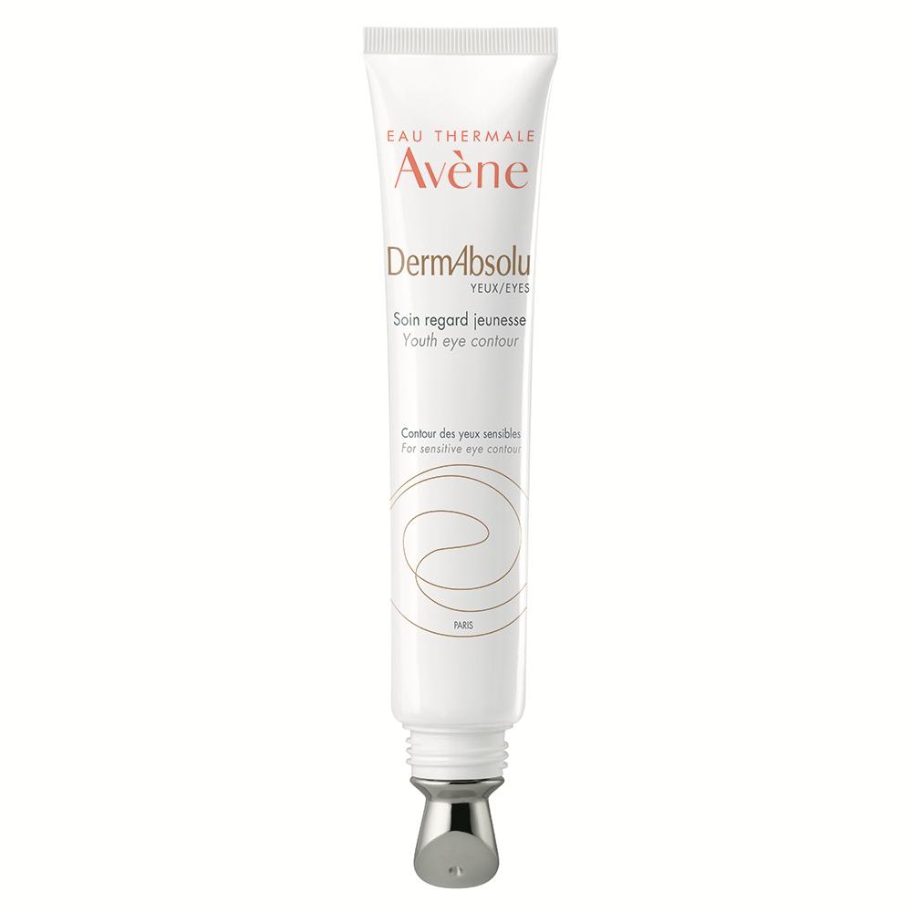 Crema anti-imbatranire pentru conturul ochilor DermAbsolu, 15 ml, Avene