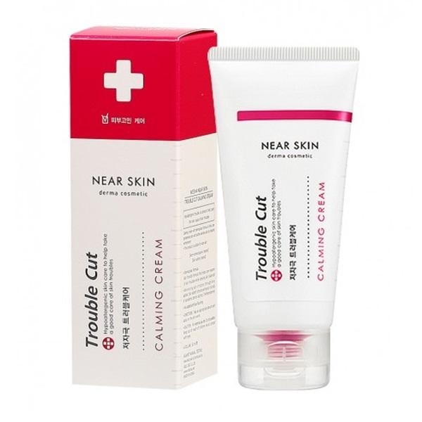 Crema calmanta Near Skin, 50 ml, Able