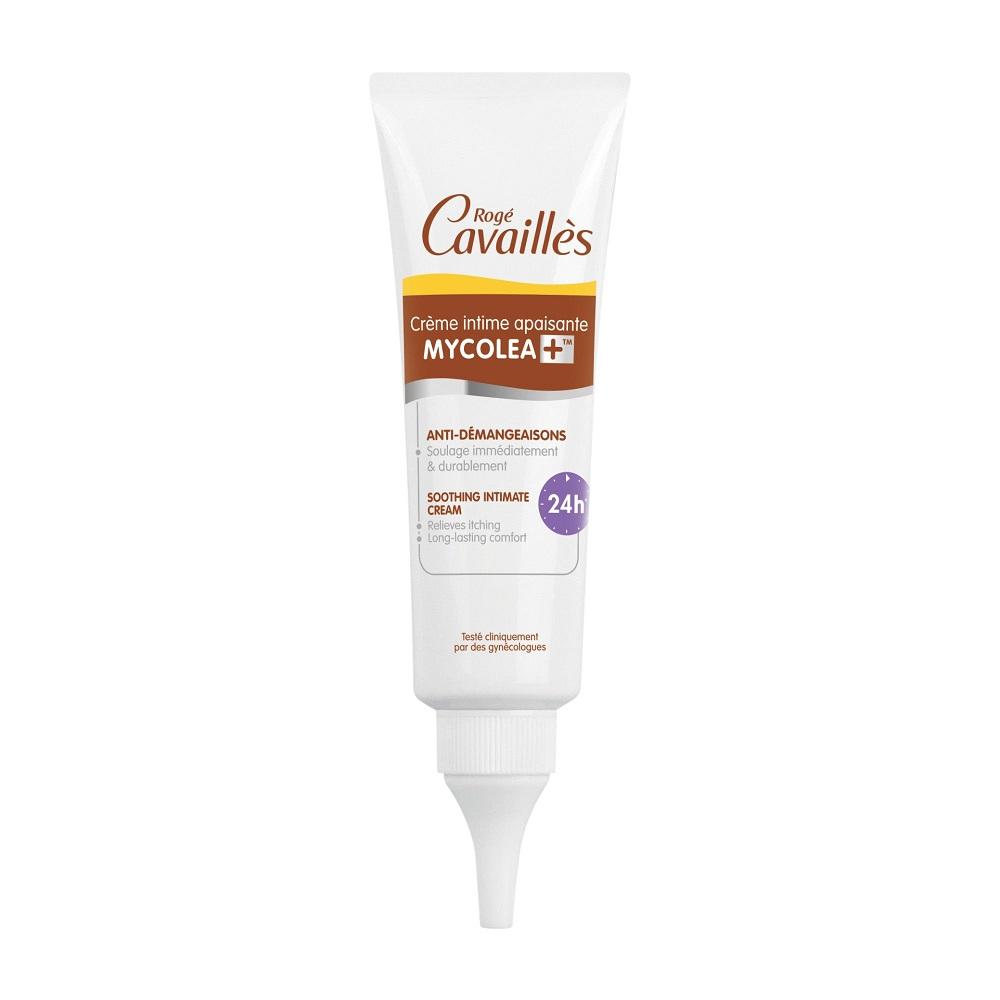 Crema calmanta pentru mucoase iritate Mycolea, 50 ml, Roge Cavailles