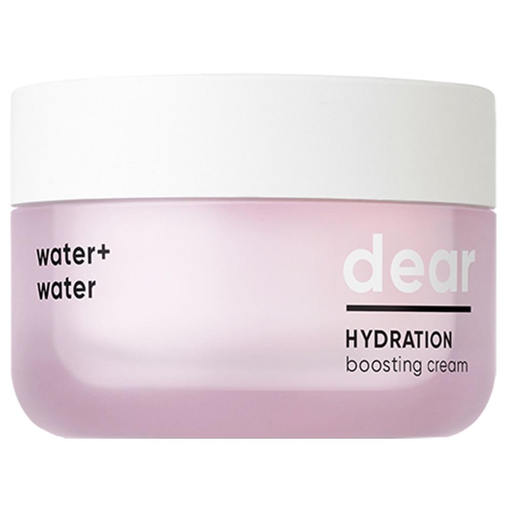Crema de fata hidratanta Water+ Dear Hydration, 50 ml, Banila Co