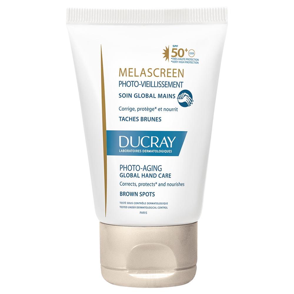 Crema de maini cu SPF 50+ Melascreen, 50 ml, Ducray