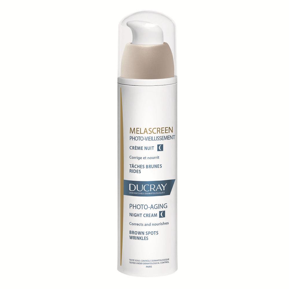 Cremă de noapte Melascreen, 50 ml, Ducray