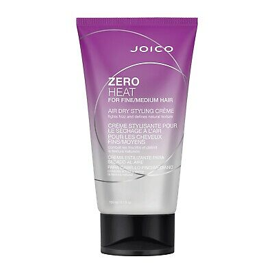 Crema de par ZeroHeat Air Dry par fin JO2561864, 150 ml, Joico