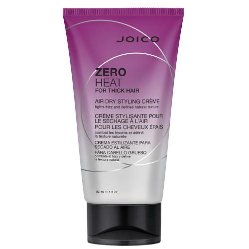 Crema de par ZeroHeat Air Dry par gros JO2564529, 150 ml, Joico
