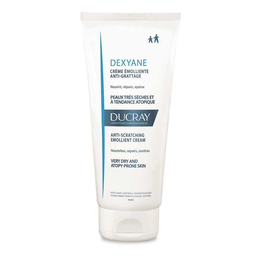 Crema emolienta Dexyane, 200 ml, Ducray
