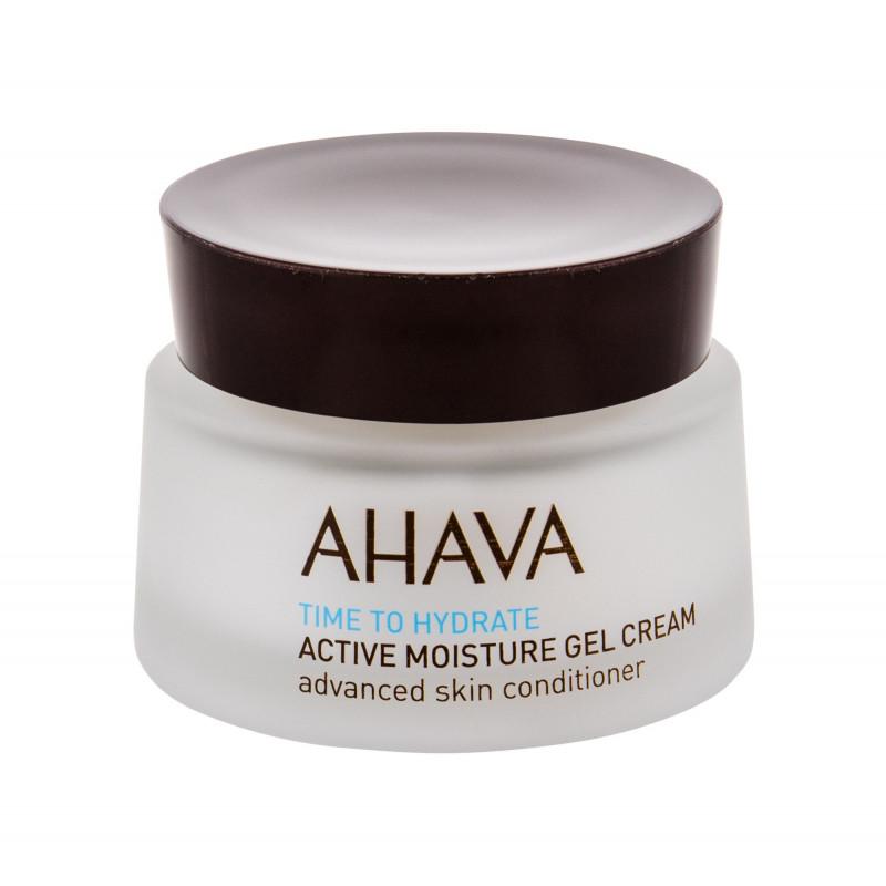 Crema gel pentru hidratare Time to hidrate 80116066, 50 ml, Ahava