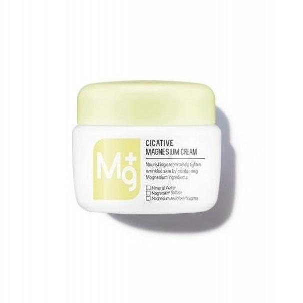Crema hidratanta cu Ascorbil Fosfat de Magneziu Cicative, 55 ml, Apieu