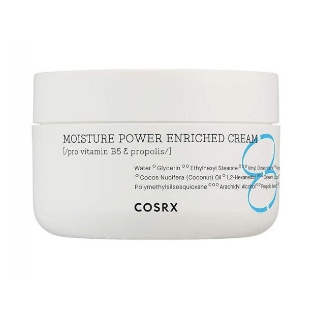 Cremă hidratantă cu vitamina B5 si propolis, 50 ml, COSRX