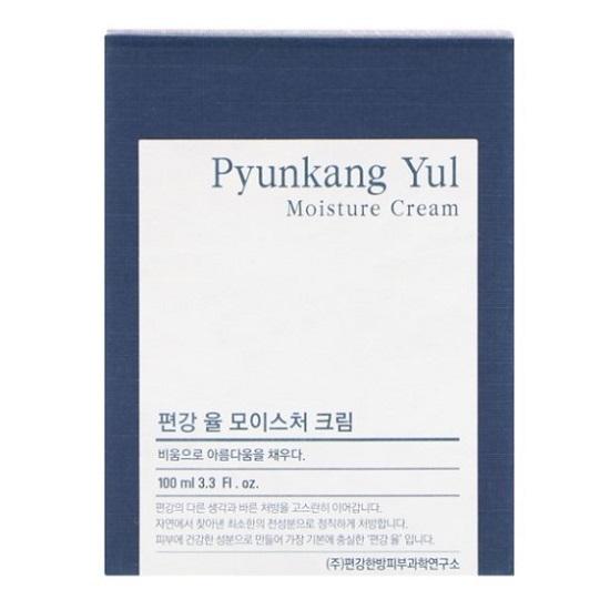 Crema hidratanta, 100 ml, Pyunkang Yul