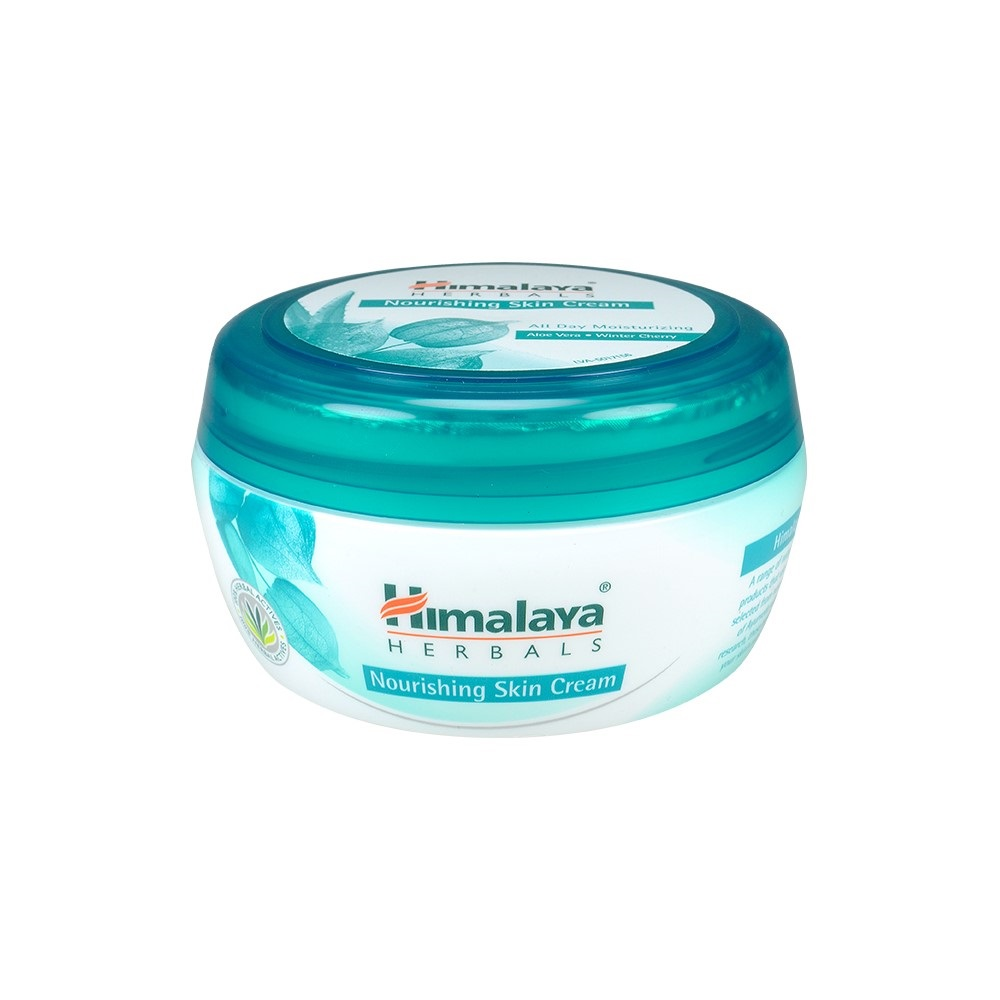 Cremă hrănitoare Nourishing Skin, 50 ml, Himalaya