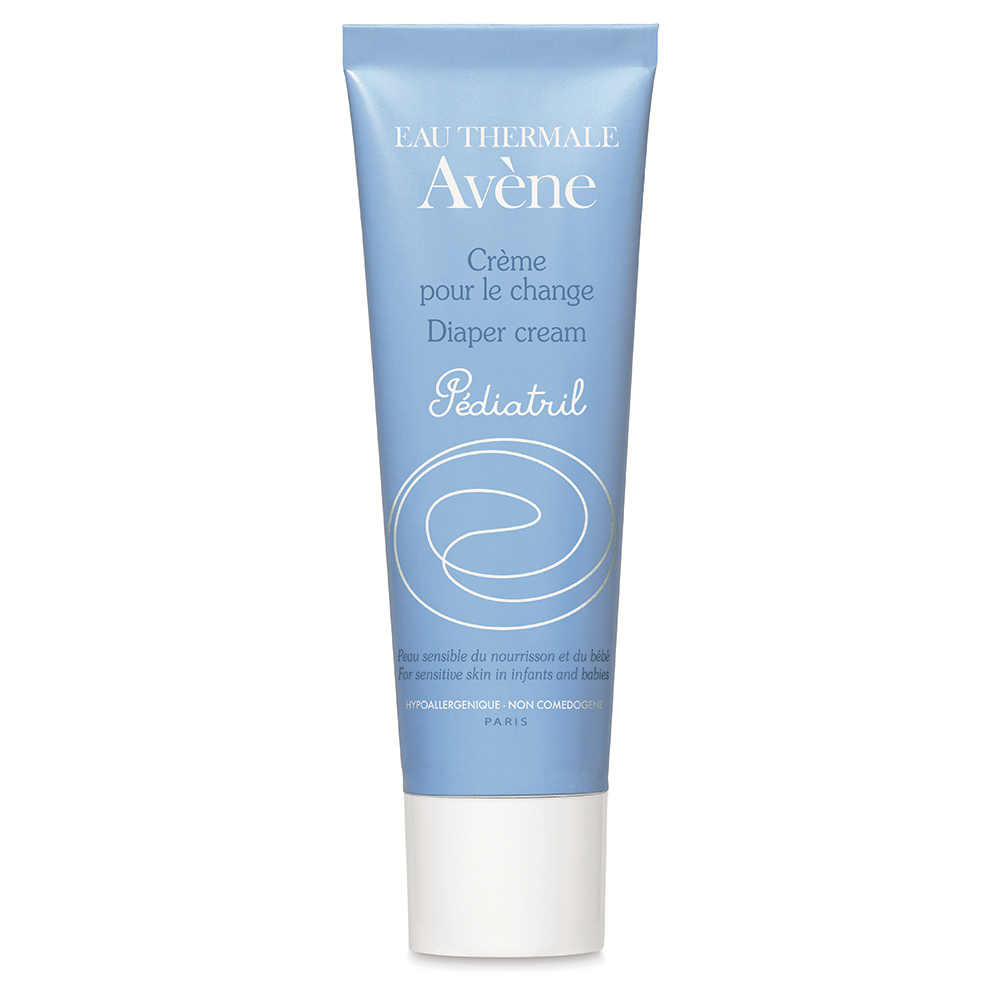 Crema pentru prevenirea eritemului fesier Pediatril, 50 ml, Avene