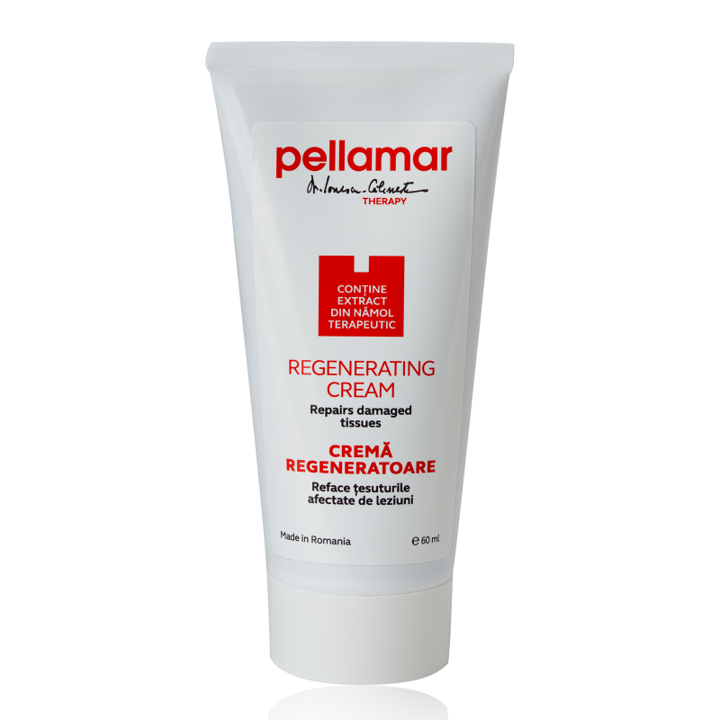 Crema regeneratoare Therapy, 60 ml, Pellamar