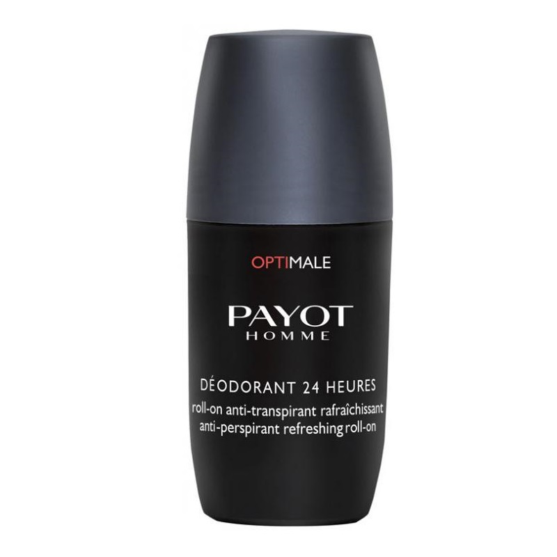 Deodorant 24h roll-on antiperspirant si reconfortant, 75 ml, Payot