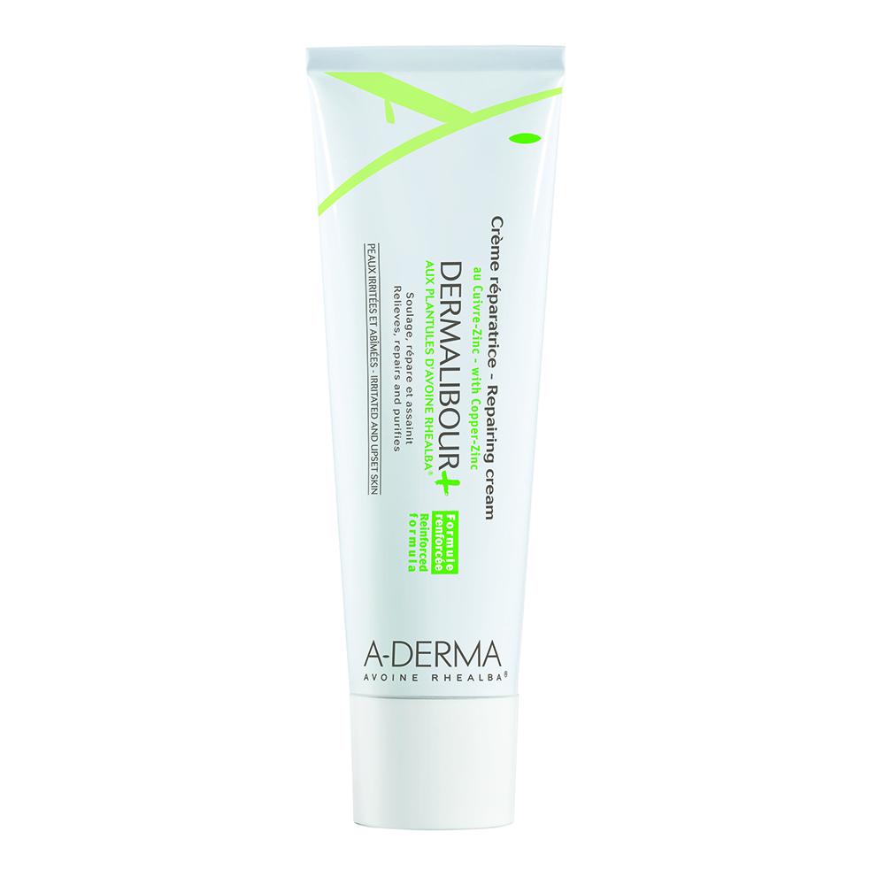 Crema anti-iritatii Dermalibour+, 100 ml, A-Derma
