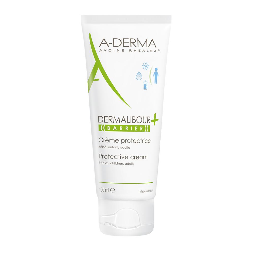 Crema protectoare Dermalibour+ Barrier, 100 ml, A-Derma