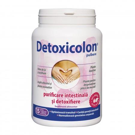 detoxicolon pastile)