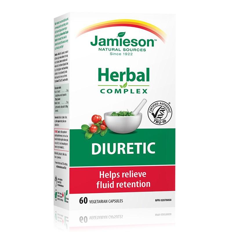 tablete diuretice în varicoză