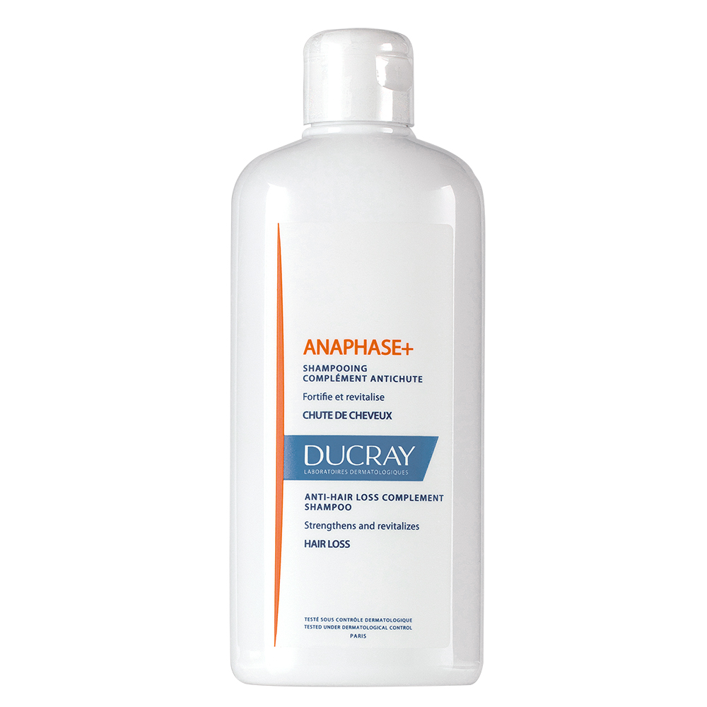 Sampon fortifiant si revitalizant Anaphase, 400 ml, Ducray