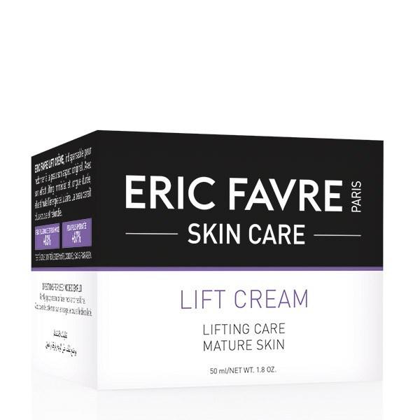 Cremă lifting, 50 ml, Eric Favre