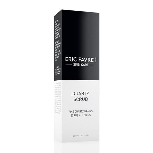 Gomaj Quartz, 50 ml, Eric Favre Wellness