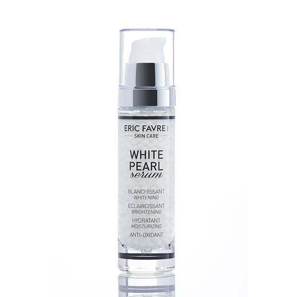 Ser anti-oxidant White Pearl, 50 ml, Eric Favre Wellness