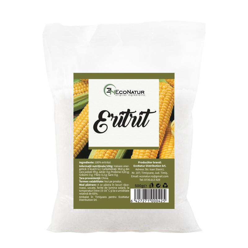 Eritrit, 500 g, EcoNatur
