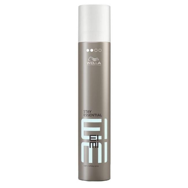 Fixativ cu fixare medie Eimi Stay Essential, 500 ml, Wella Professional