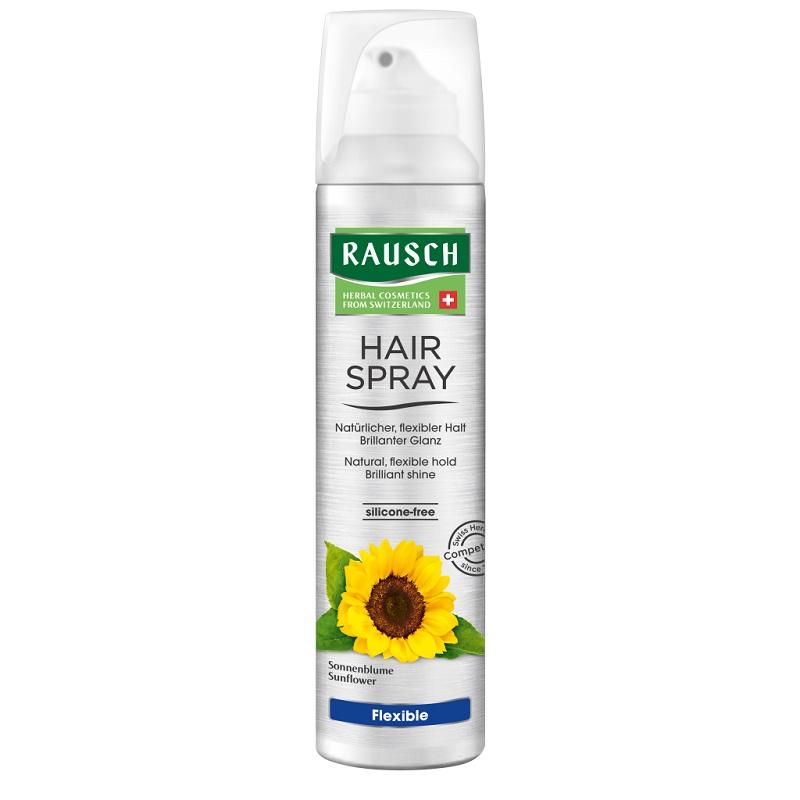 Fixativ Flexible aerosol, 75 ml, Rausch