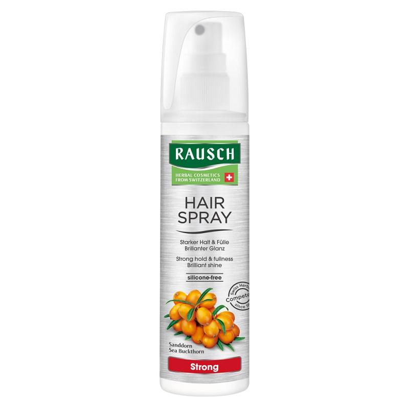 Fixativ Strong non-aerosol, 150 ml, Rausch
