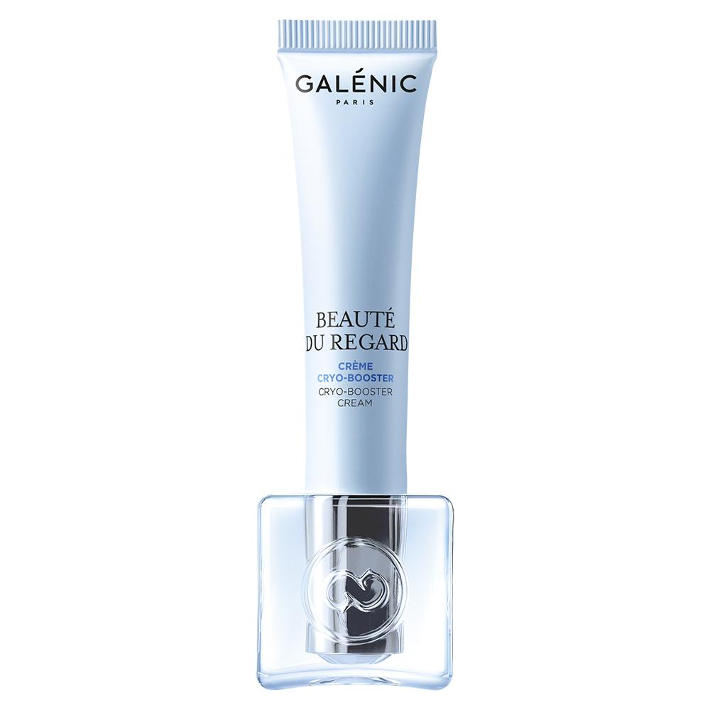 Cremă pentru conturul ochilor Cryo Booster Beaute du Regard, 15 ml, Galenic
