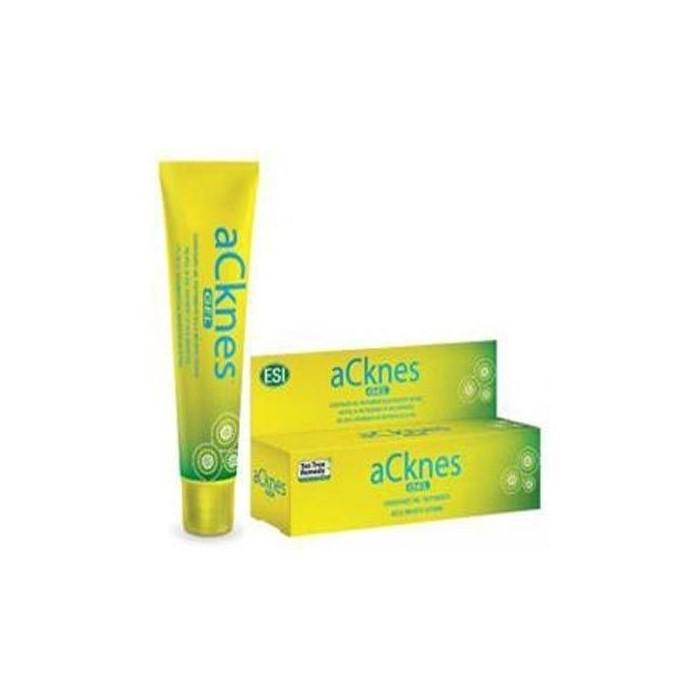 Gel Antiacneic acknes, 25 ml, ESI