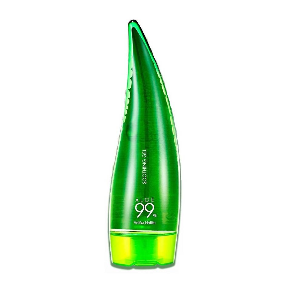 Gel calmant 99% Aloe Vera, 55 ml, Holika Holika