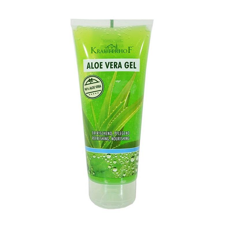 Gel Aloe Vera Natural Brand (), ml, GNC : Farmacia Tei online