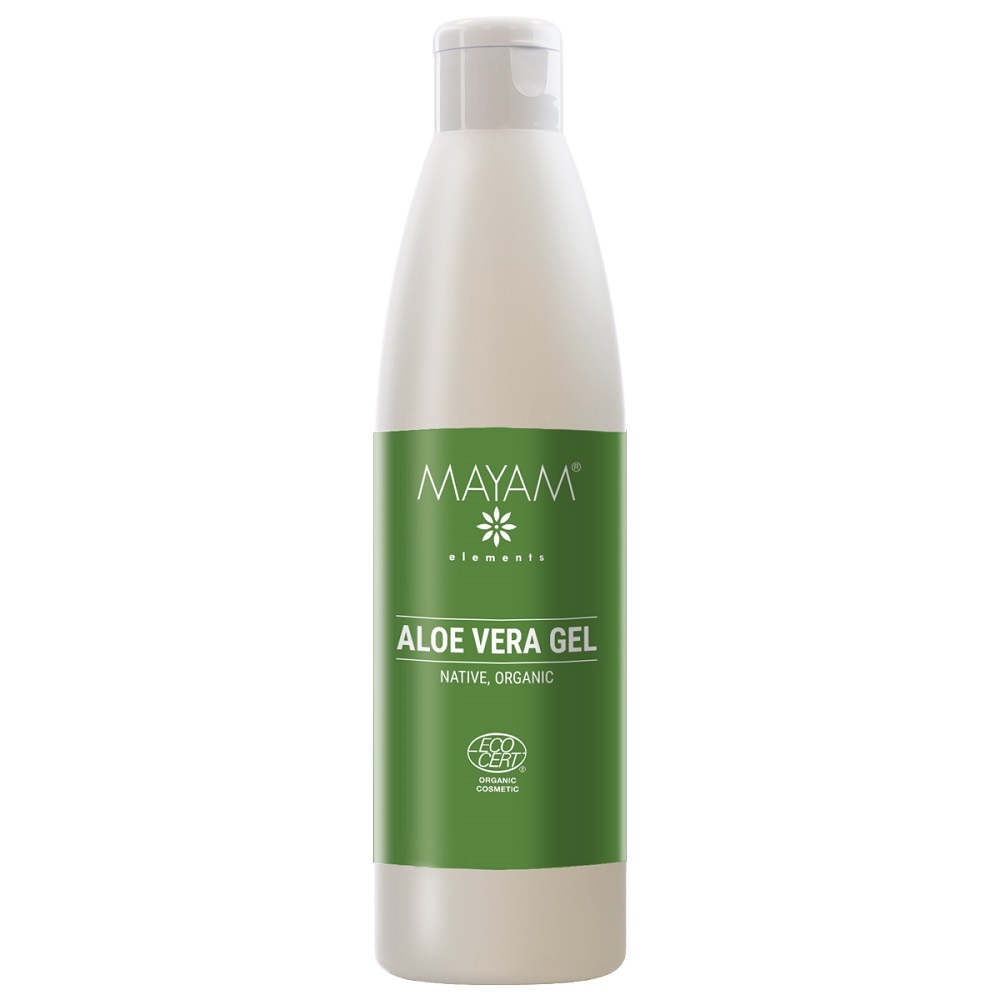 Gel de Aloe Vera (M - 1350), 250 ml, Mayam