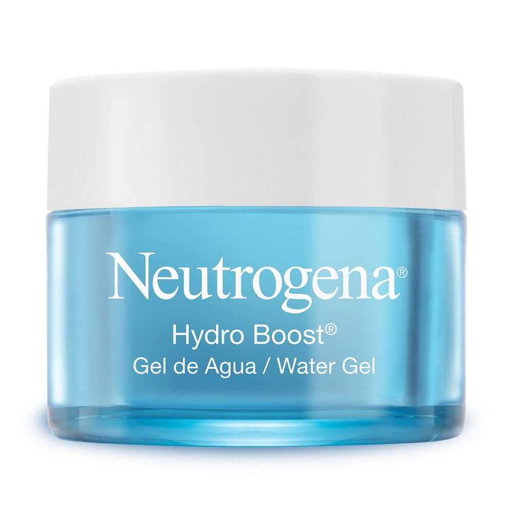 Gel hidratant pentru ten normal-mixt Hydro Boost, 50 ml, Neutrogena