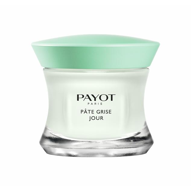 Gel matifiant de zi pentru pielea cu imperfecțiuni Pate Grise, 50 ml, Payot