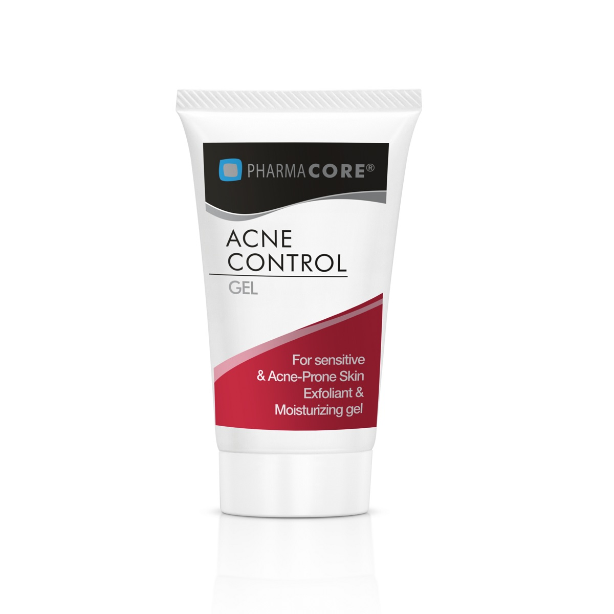 Gel tratament Acne Control, 50 ml, Pharmacore