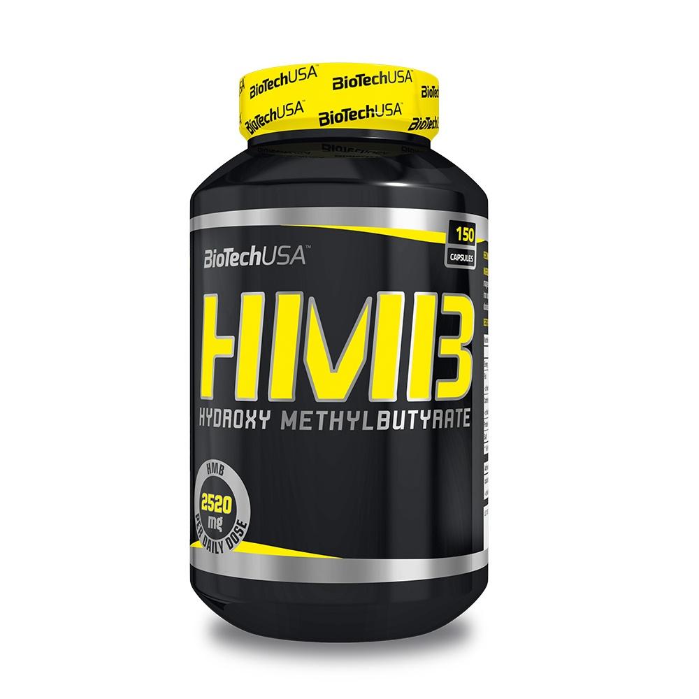 HMB 1000, 150 capsule, BioTech USA