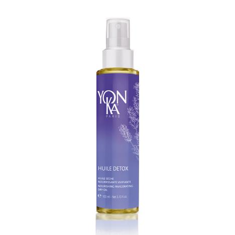 Ulei Aroma Fusion Huile Detox, 100 ml, Yonka