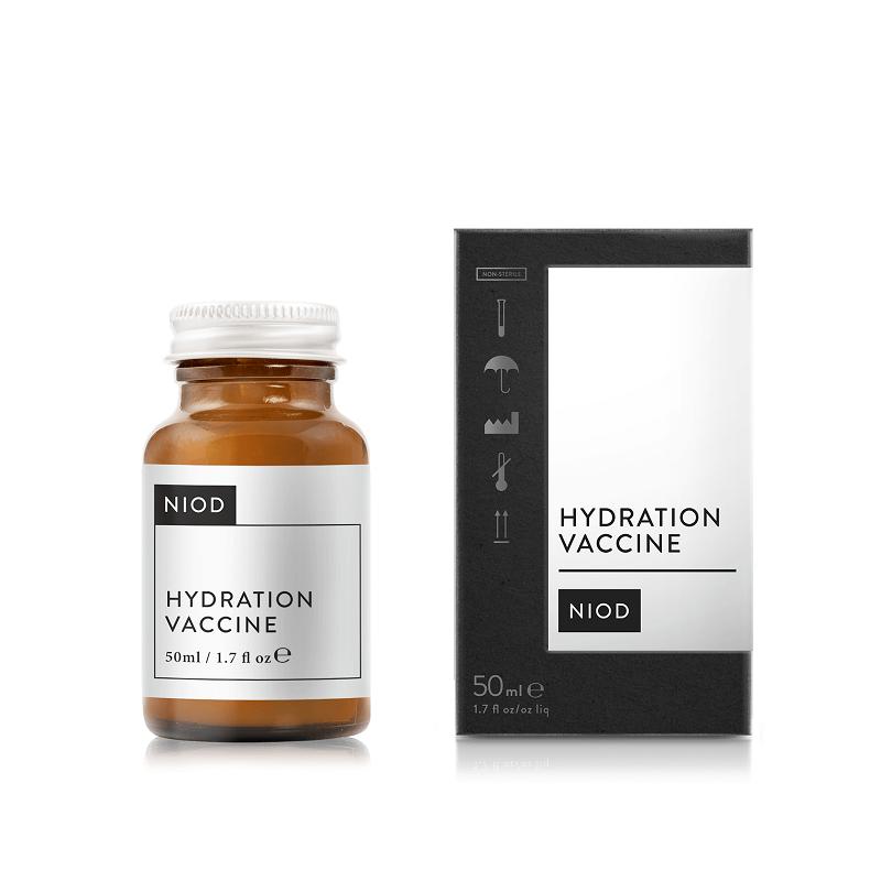 Ser de hidratare Hydration Vaccine Niod, 50 ml, Deciem
